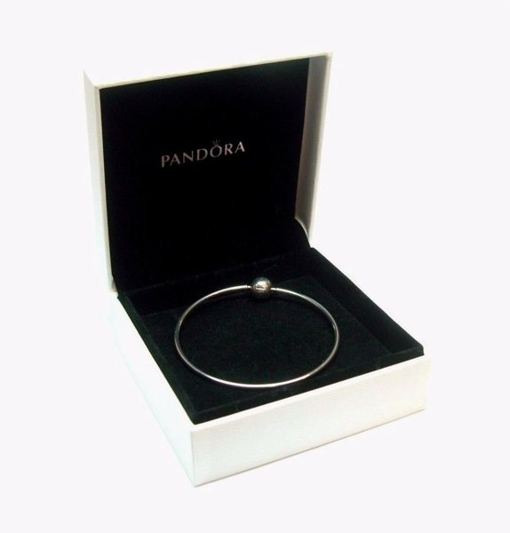 "Bransoletka ""Bangle Essence"" Pandora - 596006"