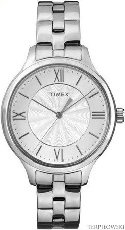 Zegarek damski Timex Style Elevated TW2R28200